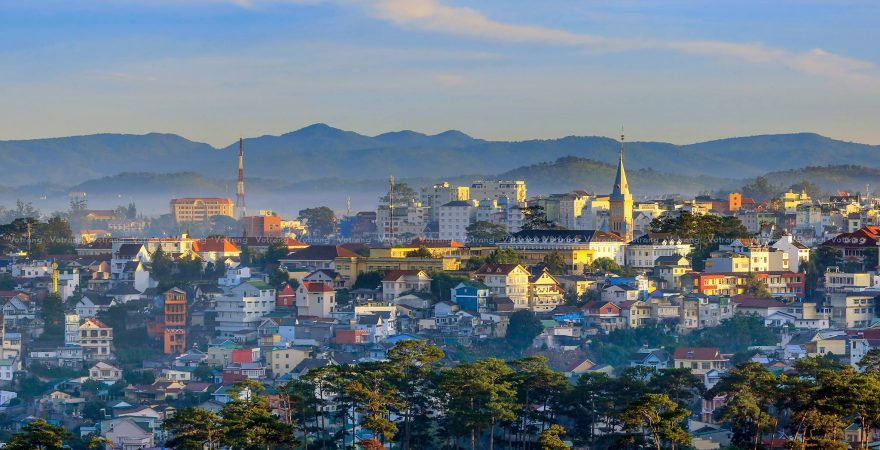 Photo3 – Da Lat City
