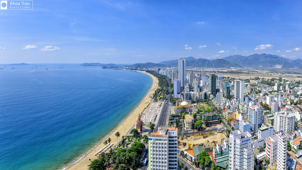 Photo2-Nha Trang City