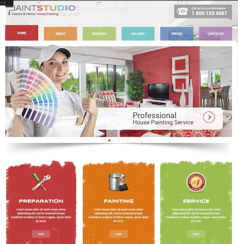 100 home builder website design 33 best modern for Home design websites